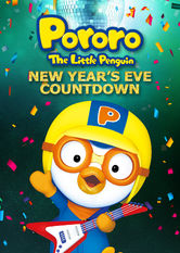 Pororo the Little Penguin: New Year's Eve Countdown Netflix BR (Brazil)