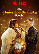 The Honeymoon Stand Up Special